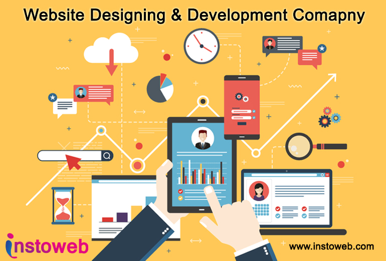 Website Designing Company in Bikaner