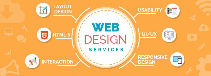 Web designing services in Sardarshahar