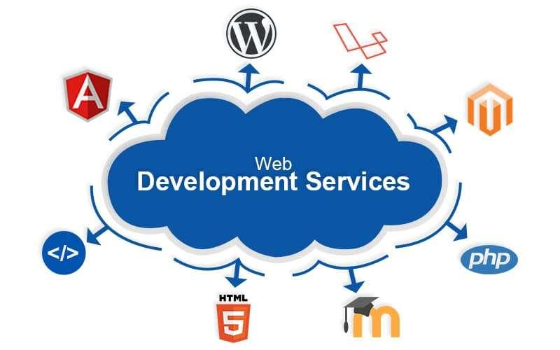 Web Development Services in Sardarshahar