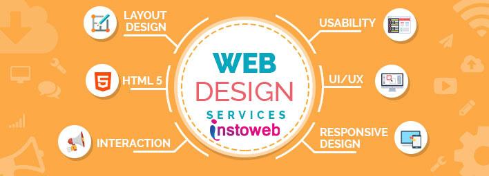 Website designing company in Bikaner instoweb