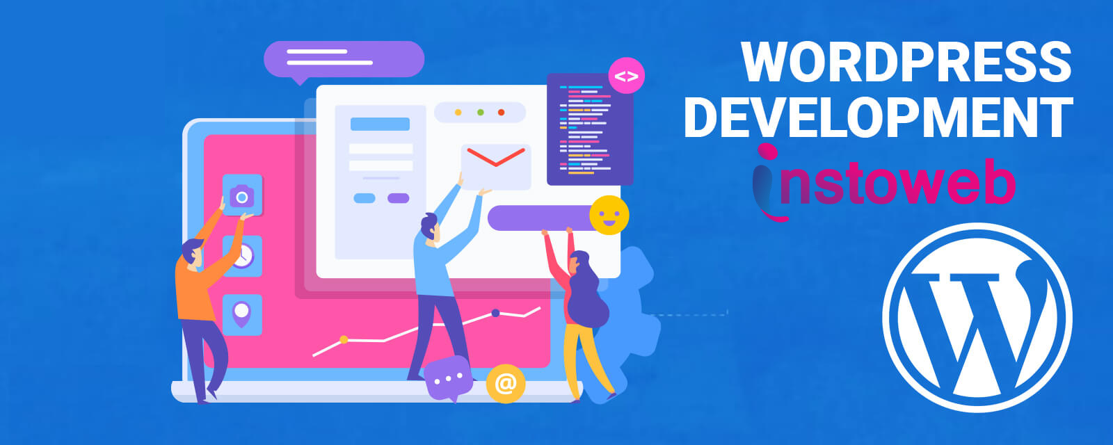 Wordpress Development Services company in bikaner